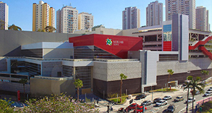 Morumbi Town Shopping sedia mostra do Museu Catavento
