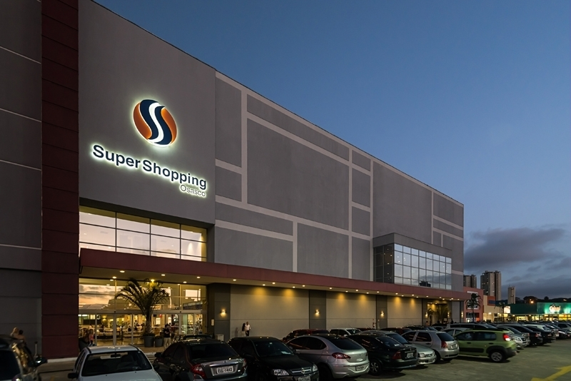 supershopping